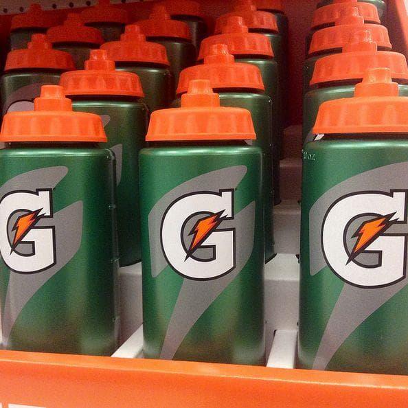 Random Best Sports Drink Brands