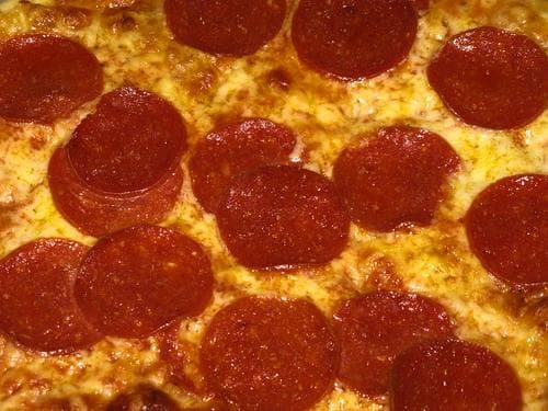 Image of Random Tastiest Pizza Toppings