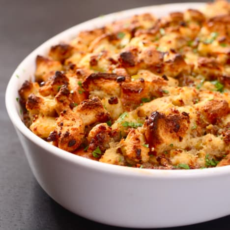Image of Random Most Delicious Thanksgiving Side Dishes