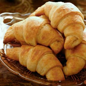 Crescent Rolls is listed (or ranked) 6 on the list The Most Delicious Thanksgiving Side Dishes
