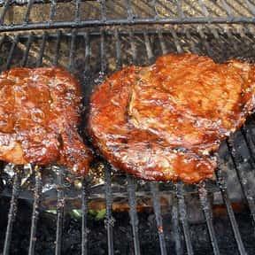 Rib eye steak is listed (or ranked) 1 on the list The Best Cut of Steak