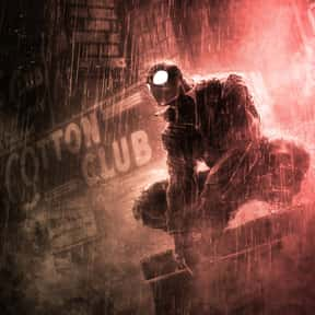 Spider-Man Noir is listed (or ranked) 14 on the list Comic Book Characters We Want to See on Film