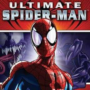 Ultimate Spider-Man is listed (or ranked) 25 on the list Special Operations Heroes from Marvel Avengers Alliance