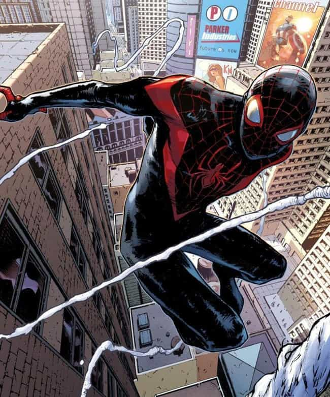 Ultimate Spider-Man is listed (or ranked) 4 on the list Ranking Every Spider-Man in Comics