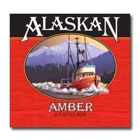 Alaskan Amber is listed (or ranked) 3 on the list Beers with 5.0 Percent Alcohol Content