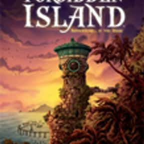 Forbidden Island is listed (or ranked) 15 on the list The Best Family Board Games