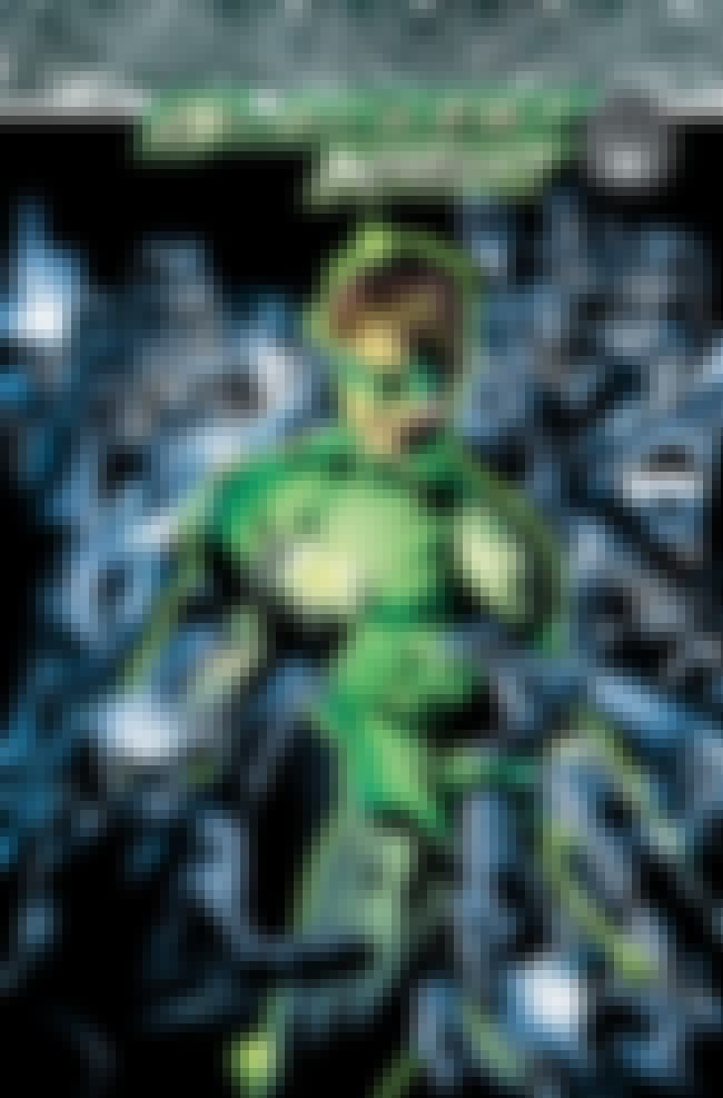 Blackest Night is listed (or ranked) 1 on the list The Greatest Green Lantern Stories Ever Told