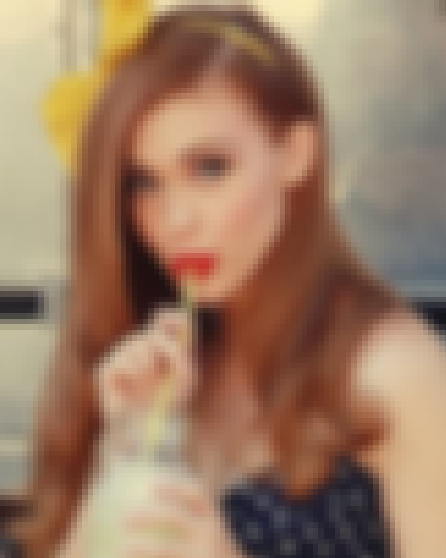 Holland Roden is listed (or ranked) 3 on the list Casting Call for Mary Jane Watson