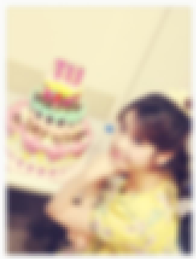 IU is listed (or ranked) 4 on the list Cakes Kpop Idols Received from Their Fans