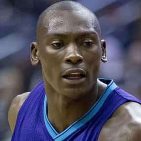 Bismack Biyombo is listed (or ranked) 25 on the list The Best Orlando Magic Centers of All Time