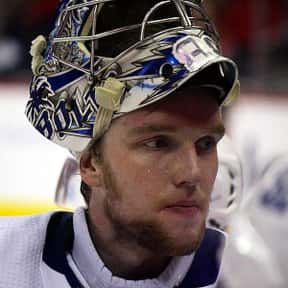 Andrei Vasilevskiy is listed (or ranked) 19 on the list The Best Current NHL Players