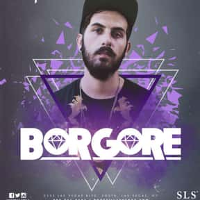 Borgore is listed (or ranked) 25 on the list The Best Las Vegas DJ Residencies Right Now