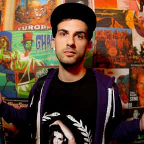 Borgore is listed (or ranked) 23 on the list The Best Dubstep Artists Of 2020