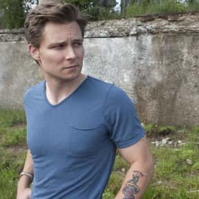 Frankie Ballard is listed (or ranked) 2 on the list The Best Country Singers From Michigan