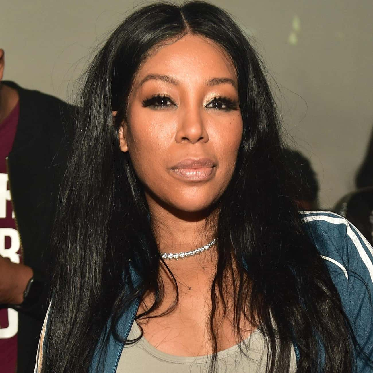 K. Michelle is listed (or ranked) 3 on the list Idris Elba Loves and Hookups