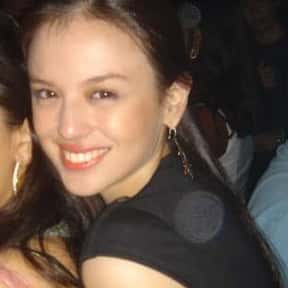 Georgina Wilson is listed (or ranked) 20 on the list List of Famous VJs