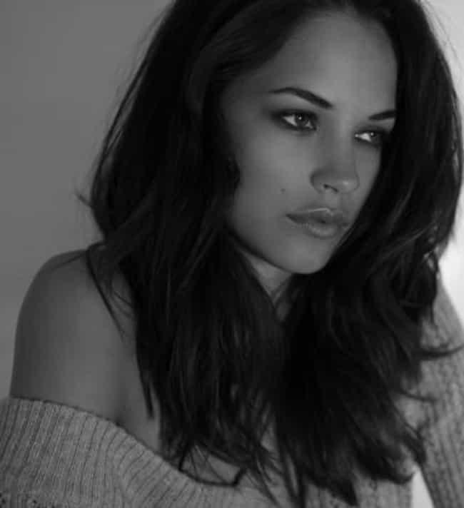 Alexis Knapp is listed (or ranked) 1 on the list The Most Beautiful Overlooked Celebrity Bodies (Women)