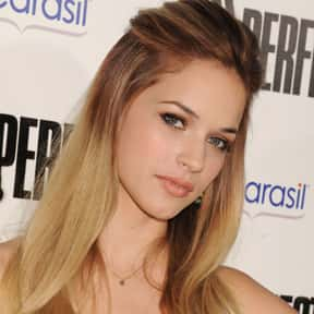 Alexis Knapp is listed (or ranked) 18 on the list Full Cast of Project X Actors/Actresses