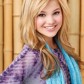 Olivia Holt is listed (or ranked) 12 on the list The Most Beautiful Young Actresses Under 30