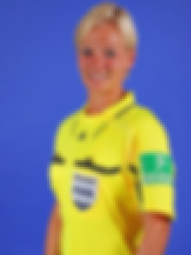 Bibiana Steinhaus is listed (or ranked) 1 on the list Famous Female Referees