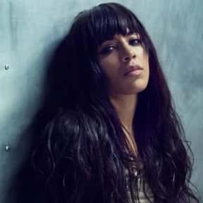 Loreen is listed (or ranked) 8 on the list The Best European Female Singers
