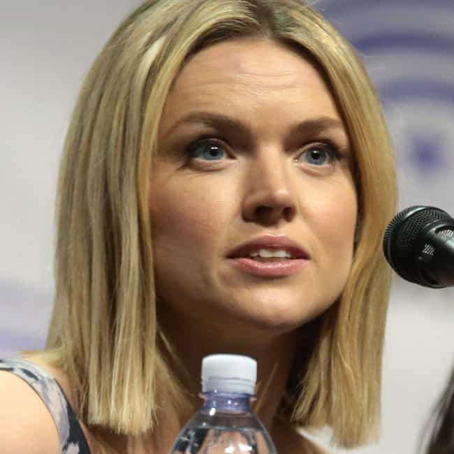 Erin Richards is listed (or ranked) 4 on the list Joseph Morgan Loves and Hookups