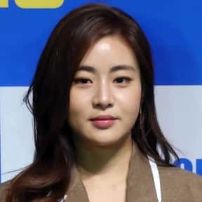 Kang So-ra is listed (or ranked) 22 on the list The Best Korean Actresses Of All Time