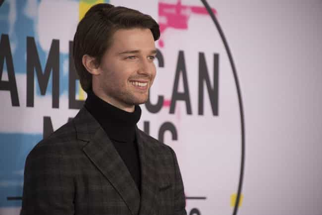 Patrick Schwarzenegger ... is listed (or ranked) 4 on the list Miley Cyrus's Loves & Hookups