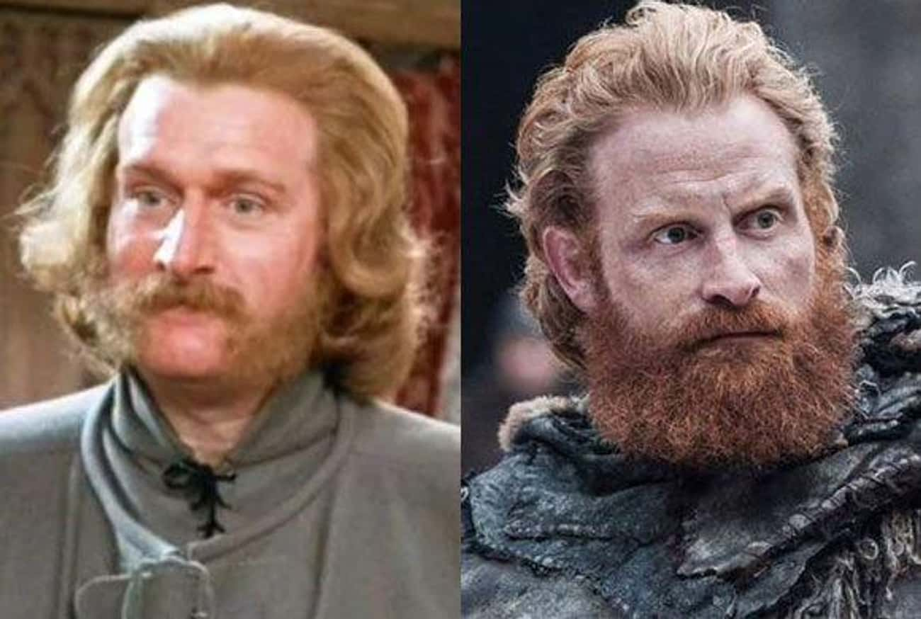 Yellin - Kristofer Hivju is listed (or ranked) 4 on the list Who Would Star In 'The Princess Bride' If It Were Made Today?