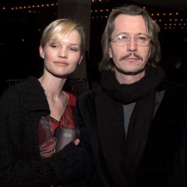 Ailsa Marshall is listed (or ranked) 3 on the list Gary Oldman Loves and Hookups