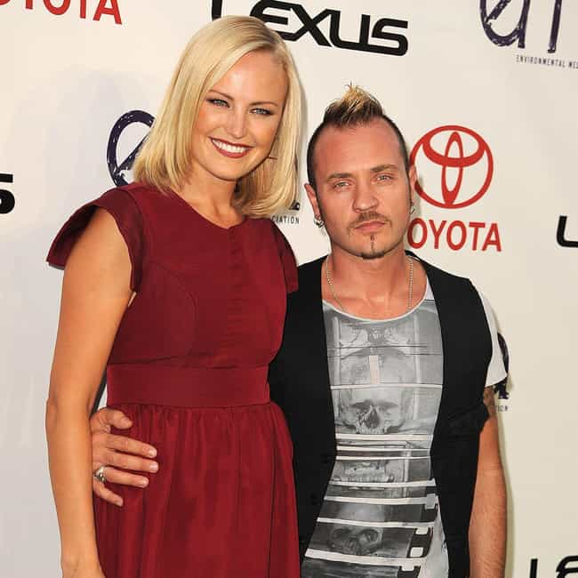 Roberto Zincone is listed (or ranked) 3 on the list Malin Akerman Loves and Hookups