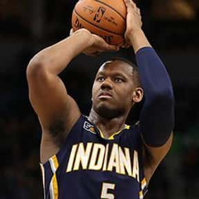 Lavoy Allen is listed (or ranked) 23 on the list The Best Indiana Pacers Centers of All Time