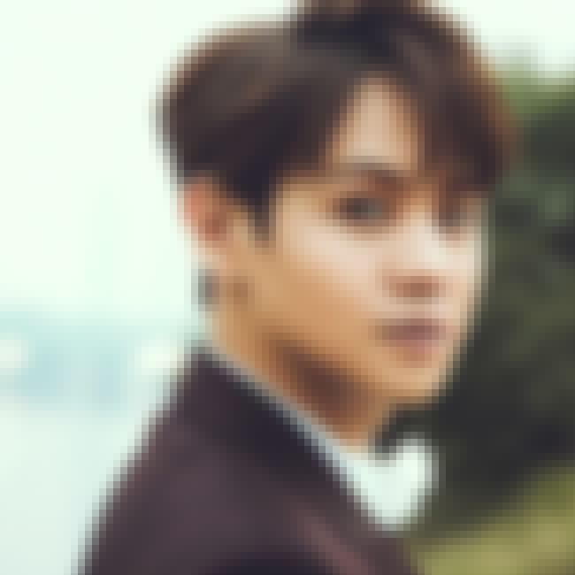 Yoseob is listed (or ranked) 1 on the list Vote: Who Is The Best Highlight Member?