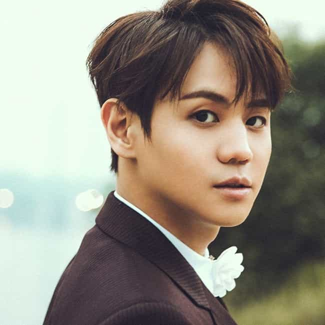 Yoseob is listed (or ranked) 2 on the list Vote: Who Is The Best Highlight Member?