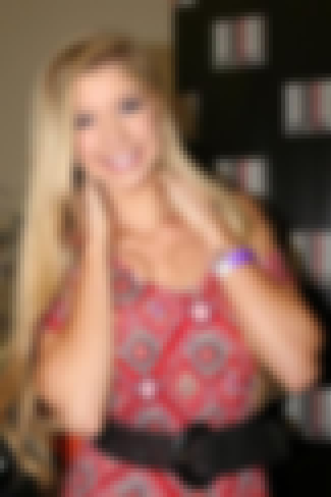 Allie DeBerry is listed (or ranked) 7 on the list Famous People Born in 1994