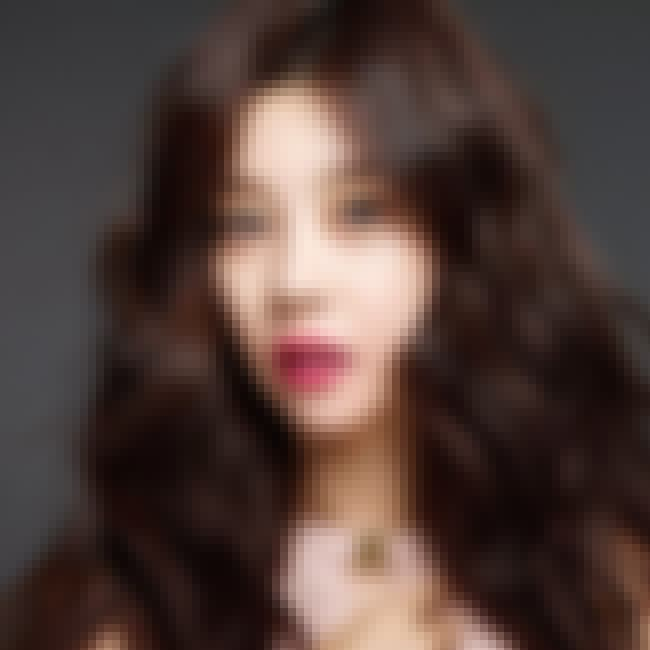 Sojin is listed (or ranked) 4 on the list Vote: Who Is The Best Girl's Day Member?