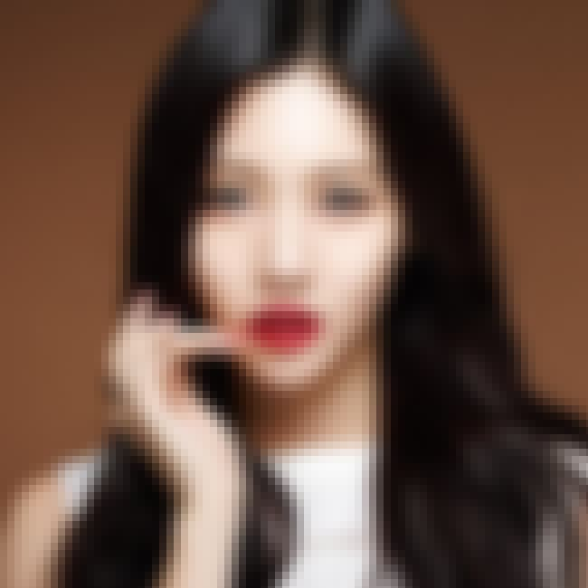 Yura is listed (or ranked) 3 on the list Vote: Who Is The Best Girl's Day Member?