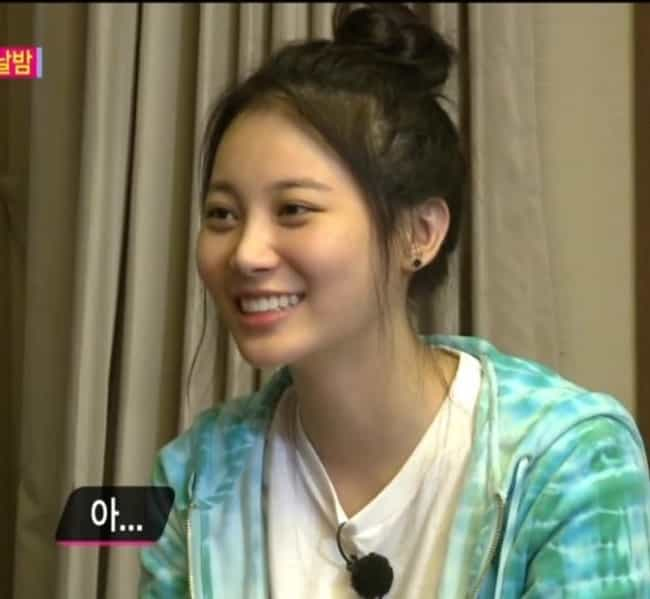 Yura is listed (or ranked) 3 on the list Kpop Idols Without Makeup