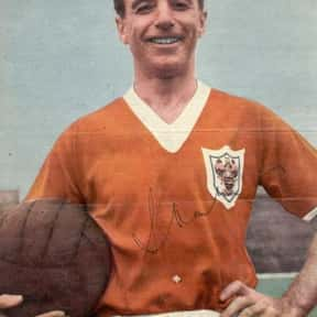Stanley Matthews is listed (or ranked) 12 on the list Famous People Whose Last Name Is Matthews