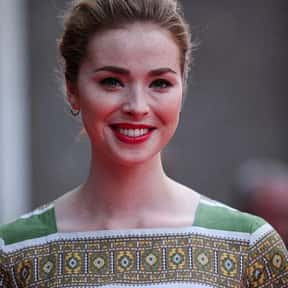 Freya Mavor is listed (or ranked) 11 on the list The Best Scottish Actresses of All Time