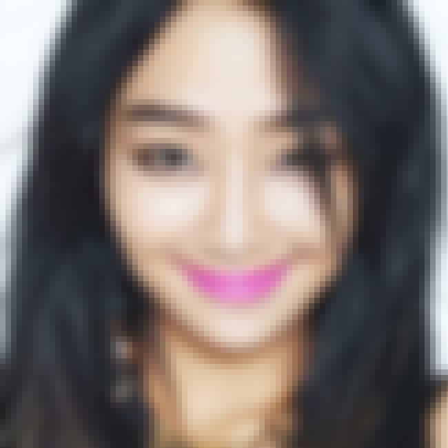 Hyolyn is listed (or ranked) 3 on the list Vote: Who Is The Best Sistar Member?