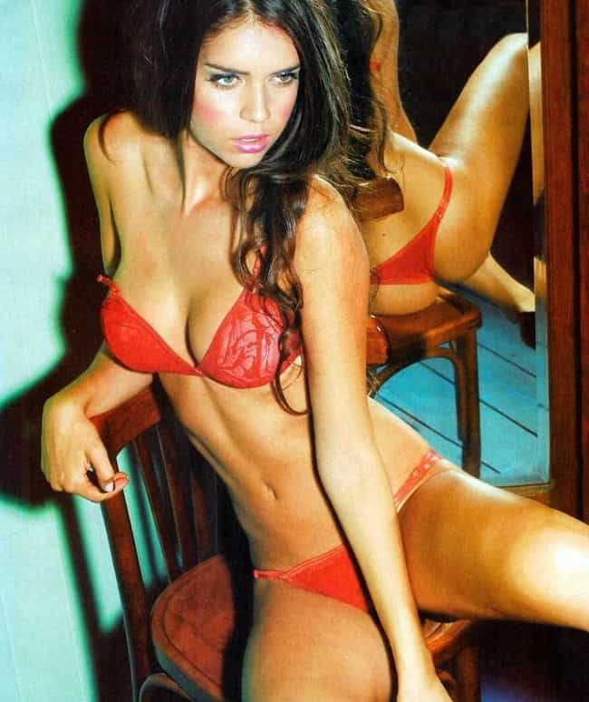 Zaira Nara is listed (or ranked) 2 on the list Hottest Argentine Models