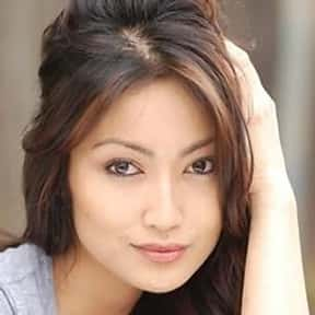 Chasty Ballesteros is listed (or ranked) 23 on the list The Best Asian Actresses in Hollywood History