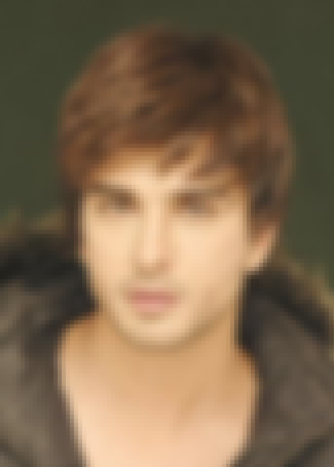 Imran Abbas Naqvi is listed (or ranked) 3 on the list 30 Most Famously Handsome Men So Far
