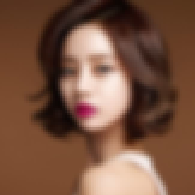 Hyeri is listed (or ranked) 2 on the list Vote: Who Is The Best Girl's Day Member?