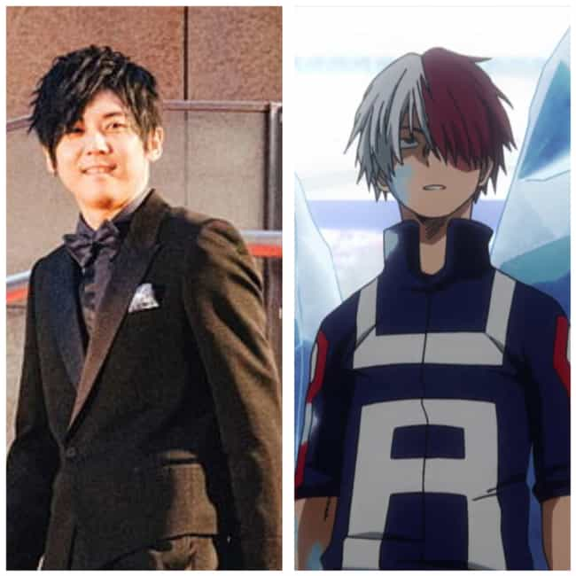 The 15 Greatest Japanese Voice Actors In Anime History