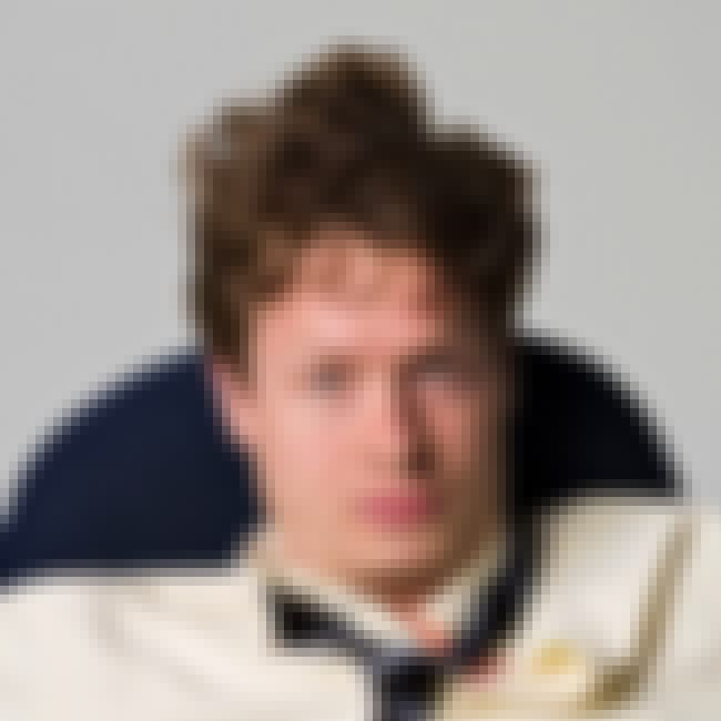 Anders Holm is listed (or ranked) 3 on the list Workaholics Cast List