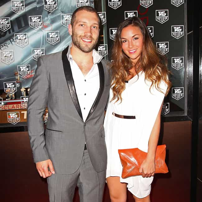 Gemma Pranita is listed (or ranked) 3 on the list Jai Courtney Loves and Hookups