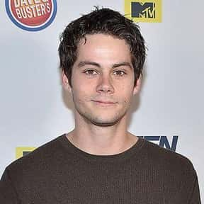 Dylan O'Brien is listed (or ranked) 14 on the list 45 Under 45: The New Class Of Action Stars