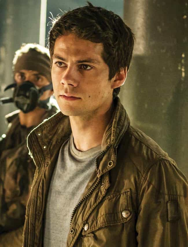 Dylan O'Brien is listed (or ranked) 3 on the list Casting Call for Spider-Man